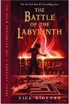 The Battle of the Labyrinth Turtleback School & Library Binding Edition,0606021582,9780606021586