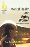 Mental Health and Aging Women Important Correlates,8178356732,9788178356730