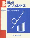 Bihar at a Glance Health and Development 1st Edition