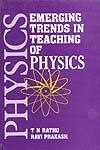 Emerging Trends in Teaching of Physics 2nd Edition,8173910413,9788173910418