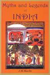 Myths and Legends of India An Introduction to the Study of Hinduism 11th Impression,8171671314,9788171671311
