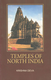 Temples of North India,8123719701,9788123719702