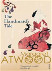 The Handmaid's Tale,0099740915,9780099740919