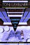 Country Comes To Town A Laura Fleming Mystery 1st Edition,1575660830,9781575660837