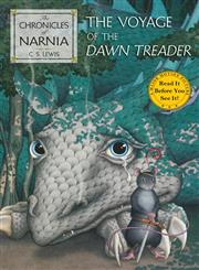 The Voyage of the Dawn Treader,0064405028,9780064405027