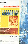 A Textbook of Inorganic Chemistry 9th Edition Throughly Recast and Enlarged, Reprint,8122413846,9788122413847