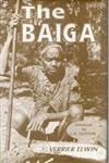 The Baiga,8121200547,9788121200547