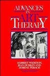 Advances in Art Therapy,0471628948,9780471628941