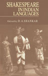 Shakespeare in Indian Languages 1st Published,8185952655,9788185952659