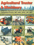 Agricultural Tractor and Machinery 2nd Edition,8183600549,9788183600545