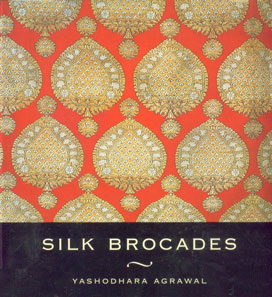 Silk Brocades 2nd Impression,8174362584,9788174362582