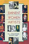 Eminent Women Artists,8183292267,9788183292269