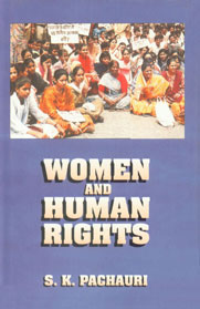 Women and Human Rights,8176480770,9788176480772