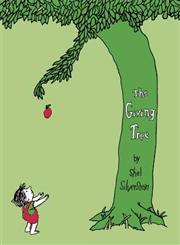 The Giving Tree,1846143837,9781846143830