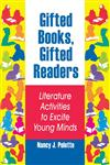 Gifted Books, Gifted Readers Literature Activities to Excite Young Minds,1563088223,9781563088223