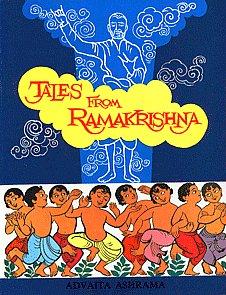 Tales from Ramakrishna 13th Impression,8185301735,9788185301730