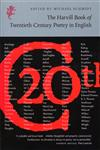 The Harvill Book of 20th Century Poetry in English,1860467350,9781860467356
