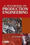 Textbook of Production Engineering,8121901111,9788121901116
