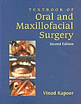 Textbook of Oral and Maxillofacial Surgery 2nd Edition, 7th Reprint,8186809082,9788186809082
