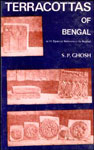 Terracottas of Bengal With Special Reference to Nadia 1st Edition,8170183731,9788170183730