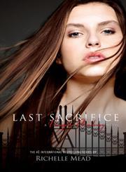 Last Sacrifice,1595143068,9781595143068