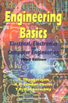 Engineering Basics Electrical, Electronics and Computer Engineering 3rd Revised Edition, Reprint,8122412742,9788122412741