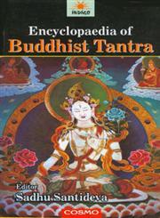 Encyclopaedia of Buddhist Tantra 5 Vols. 1st Edition,8177551426,9788177551426