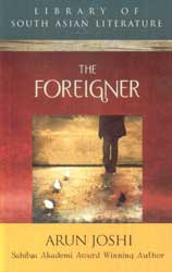 The Foreigner New Edition,8122201466,9788122201468