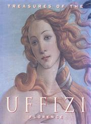 Treasures of the Uffizi Florence Spanish & Italian Edition,0789205750,9780789205759