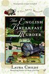 The English Breakfast Murder,042519129X,9780425191293