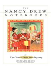 The Chinese New Year Mystery,0671787527,9780671787523