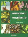 Pharmacognosy & Phytochemistry Vol. 1 2nd Edition, Reprint,8188739456,9788188739455