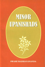 Minor Upanishads With Original Text, Introduction, English Rendering and Comments,8175051043,9788175051041