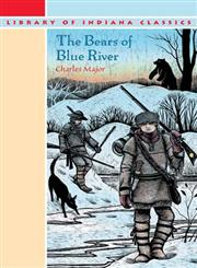The Bears of Blue River,0253203309,9780253203304