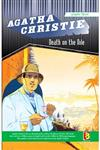 Agatha Christie Death of the Nile,8128614479,9788128614477