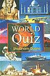 World Quiz 1st Edition,818382093X,9788183820936