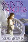 Saints & Angels Cards,1401906060,9781401906061