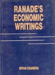 Ranade's Economic Writings,8121203287,9788121203289