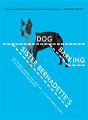 Sister Bernadette's Barking Dog The Quirky History and Lost Art of Diagramming Sentences,0156034433,9780156034432