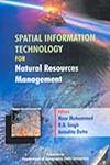 Spatial Information Technology for Natural Resource Management 1st Published,8180693589,9788180693588