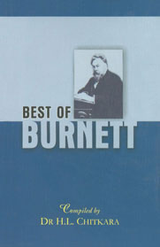 The Best of Burnett Materia Medica, Therapeutics & Case Reports 8th Impression,8131901599,9788131901595