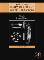 International Review of Cell and Molecular Biology Vol. 305,0124076955,9780124076952