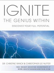 Ignite the Genius Within Discover Your Full Potential,052595094X,9780525950943