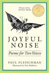 Joyful Noise Poems for Two Voices,0060218525,9780060218522
