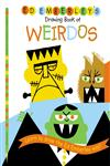 Ed Emberley's Drawing Book of Weirdos,0316789712,9780316789714