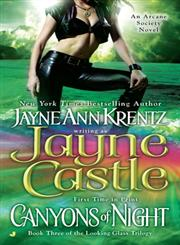 Canyons of Night Book Three of the Looking Glass Trilogy,0515149888,9780515149883