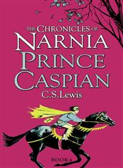 The Chronicles of Narnia Prince Caspian,0007363672,9780007363674