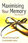 Maximising Your Memory How to Train Yourself to Remember More 3rd Jaico Impression,817224939X,9788172249397