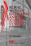 Rural Women Battering and the Justice System An Ethnography,0761908528,9780761908524