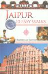 Jaipur 10 Easy Walks 2nd Impression,8129103206,9788129103208